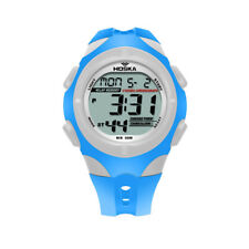 Women's Sports Multi Function Plastic Band Watches Digital Wrist Watch