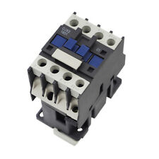 CJX2-1801 AC Contactor 3 Phase 3-Pole NC 24/36/110/220/380V 50/60Hz Coil