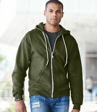 Anvil Fashion Full Zip Hooded Sweatshirt AV521