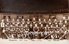 1936 DETROIT REDWINGS TEAM PHOTO Stanley Cup Champs