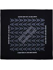 Iron Maiden A Matter Of Life & Death Bandana