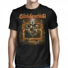 BLIND GUARDIAN - Imaginations Doorway - T SHIRT M-L-XL Brand New Official