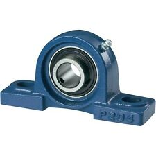 UCP201 - UCP212 12MM SELF LUBE PILLOW BLOCK BEARING NORMAL DUTY NP12 - NP60