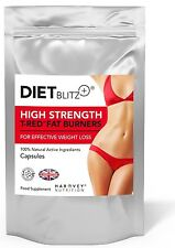 T-RED FAT BURNERS VERY STRONG WEIGHT LOSS PILLS FAT  DIET SLIMMING TABLETS