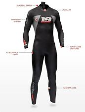 Nineteen Mens Frequency Full Sleeve Wetsuit