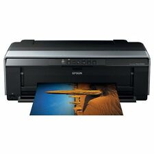 Brand New Epson Stylus Photo R2000 Digital Photo Inkjet Printer