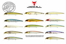 Jackall Squad Minnow 115 SP Jerkbait - Assorted Colors