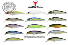 Jackall Squad Minnow 95 SP Jerkbait - Assorted Colors