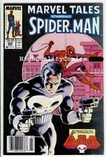 MARVEL TALES #209, NM-, Spider-man, 1st Punisher reprint  from ASM #129