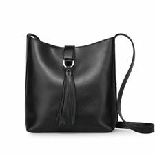 Women Leather Bags Ladies Shoulder Messenger Bags Crossbody Bags