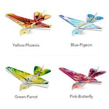 Ebird RC IR Flying Bird Parrot Toy Remote Remote Control Plane Drone 2.4GHz J7A2