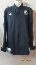 NEW/TAGS GENIUNE  OFFICIAL LICENSED CHELSEA FOOTBALL anthem 2014/15 JACKET S.XL