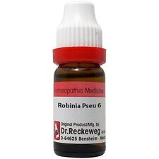 HOMEOPATHIC DR. RECKEWEG ROBINIA PSEU DILUTION 30CH 11 ML