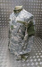 Genuine US Military Issue ACU Digital Camo Ripstop L/W Jacket - All Sizes