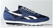 REEBOK AZTEC CLASSIC MEN'S SHOES AR0618 TRAINER VINTAGE LEATHER  RUNNING
