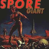 Giant by Spore (Cassette, Apr-1994, Taang! Records)
