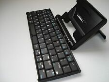 Palm TX Accessories: Folding Keyboard, plug adapter, Owner's Manual
