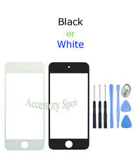 Replacement Glass screen Part for Ipod Touch 5 5th gen A1421 display with tool