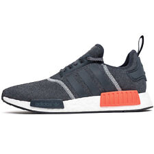 Adidas NMD R1 TRAINERS GREY MEN'S SHOES TRAINERS ORIGINALS Boost NEW R2 S31510