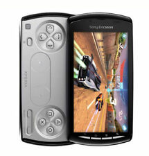 Unlocked Sony Ericsson XPERIA PLAY R800i 5MP Android Black Smart Phone Like New