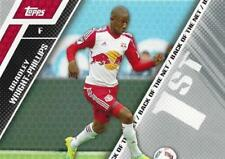 2017 Topps Major League Soccer 'Back of the Net' Chase Insert Card (BOTN1-15)