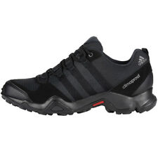adidas AX 2 Climaproof Black Mens Trail Shoes Hiking Shoes Outdoor NEW AX2