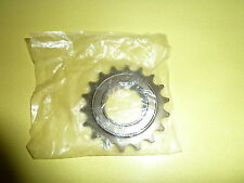 "1/8"" BMX Single Speed Freewheel Cog Sprocket Chrome 18T/ 16T / 14T"