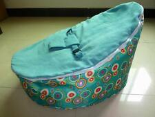 New Born Bean Bag Snuggle Bed Portable Seat Nursery Baby Sleeper without filling
