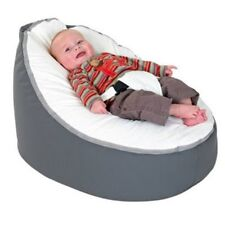2017 New Multifunctional Soft Baby Bean Bag Harness 2 tops Baby Bean Chair Cover