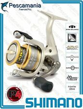 Fishing reel Shimano Exage FC spinning 6000-10000