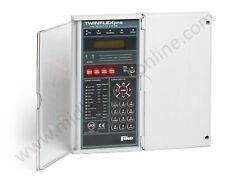 Fike Twinflex Pro 2, 4 or 8 Zone Fire Alarm Panel - FREE P&P