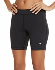Champion Double Dry Absolute Workout Fitted Women's Bike Shorts