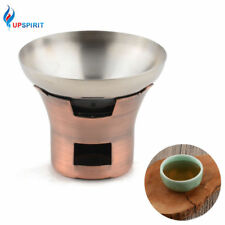 Innovative Stainless Steel Tea Infuser Loose Leaf Tea Infuser Tea Strainer Stand