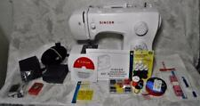 SINGER Talent MDL 3321 Sewing Machine with Extras Pre-owned Excellent Condition