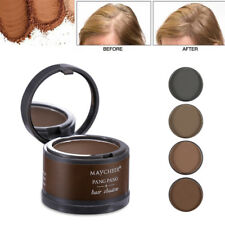 Magical Fluffy Thin Hair Powder Hair Line Shadow Makeup Hair Concealer Root