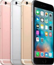 Apple iPhone 6s Plus 16gb Factory Unlocked Smartphone ALL COLORS