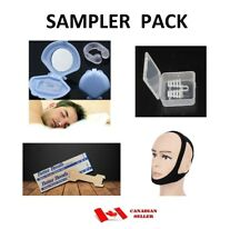anti snore chin strap breathe nasal Nose Cone Strips Helps right away
