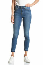 NEW JAG WOMENS Rosie High Rise Skinny Crop Jean Jeans