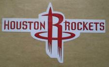 Houston Rockets NBA Decal Stickers Team Logo Design -  Your Choice