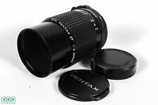 Pentax 200mm F/4 SMC Late Lens for Pentax 6x7 Series