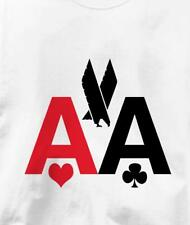Poker American Airlines AA Texas Holdem T Shirt All Sizes & Colors