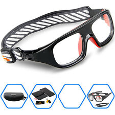 Safety Sports Eyewear for Goggles Glasses Basketball Football Soccer Protective