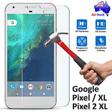 9H Premium Tempered Glass Screen Protector for Google Pixel 5.0 Pixel 2 XL 6.0