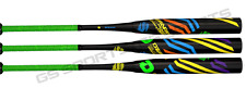 2017 Demarini Dinger Slinger USSSA Slowpitch Softball Bat WTDXDSU