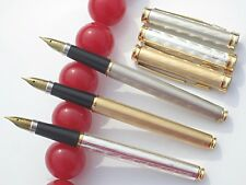 new old stock rare Vintage Wing Sung 324 Fountain Pens- Pens Fine NAib