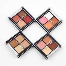 4Color Beauty Eye Shadow Makeup Cosmetic Shimmer Matte Eyeshadow Palette Set