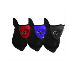 Bike Face Wind Mask Ski Sport Outdoor Snowboard Veil Neck Warm Motorcycle Hiking