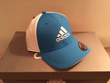 NWT Adidas Lightweight Climacool Hat Flexfit Golf Size S/M Pick Your Color