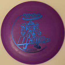 Innova Destroyer - DX Line - Pick Weight & Color - Disc Golf Shopping