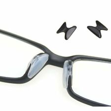 1 Pairs Anti-Slip Silicone Nose Pads for Eyeglass Sunglass Glasses Spectacles